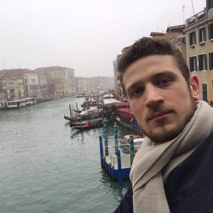 Abdulkadir Sayal ( Profesyonel Turist Rehberi )